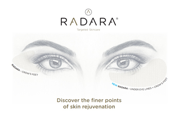 Radara Eye Rejuvenation System Billericay