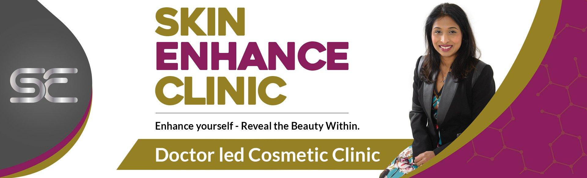 SKin Enhance is a Skin Clinic based in Billericay, Essex.